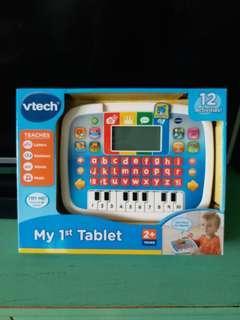 Vtech 玩具 - My 1st Laptop