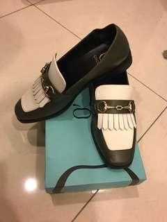 DAPHNE達芙妮紳士皮鞋