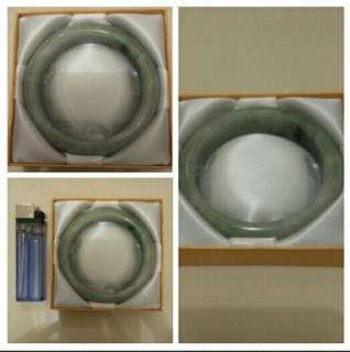 Gelang Giok (Jadeite Jade Burma) Grade A