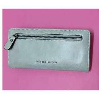 Love & Freedom women wallet