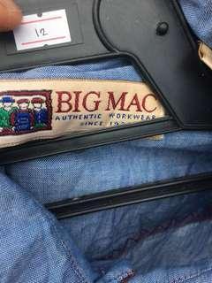 Big Mac vintage