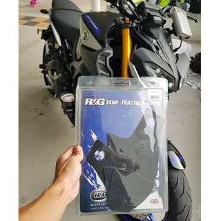 R&G Tank Traction Grip for Yamaha MT-09 / MT-09 SP