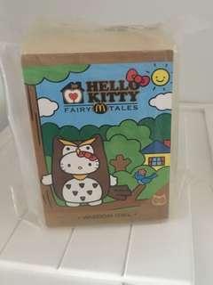Mcdonalds Hello Kitty Fairy Tales - WISDOM OWL.