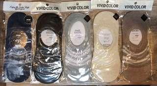 🇰🇷韓國直送代購🇰🇷 現貨 2019S/S 蕾絲 半絲襪綿襪 韓國船襪 100%韓國製造