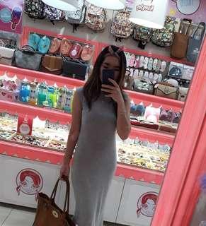 Jual rugi! Maxy dress goodcondition.NET!