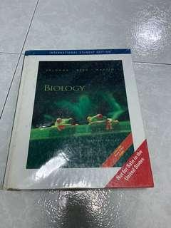 Biology seventh edition - Solomon Berg Martin
