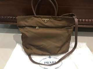 Prada 2 way bag 🔥🔥🔥
