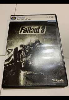 🚚 (For blessing) Fallout 3 PC Game