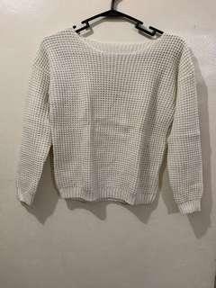 Sweater / kint wear / winter wear