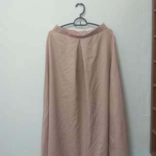 Preloved skirt kembang #APR10