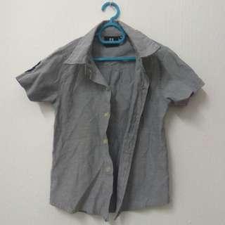 Preloved Ralph lauren shirt #EST50