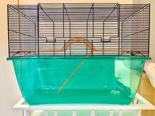 Savic Habitat XL Cage
