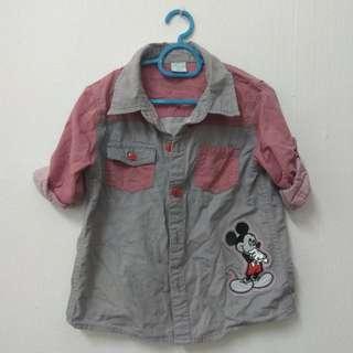 Preloved DISNEY shirt #EST50