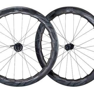 Zipp 454 Clincher Disc Brand New - Never Ridden wheelset