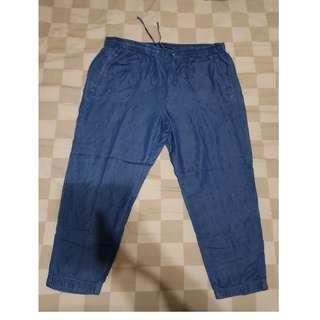 BIG SIZE Jeans Pants