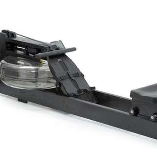 Authentic Water Rower - Black