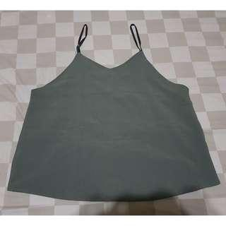 BIG SIZE OUTER Tank Top