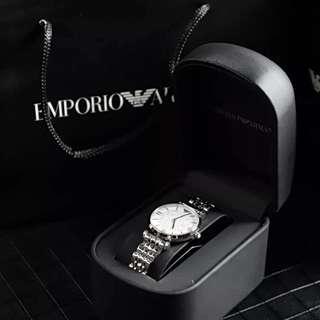 Emporio Amari滿天星手錶