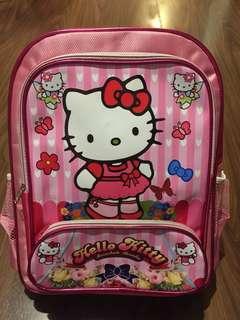 Tas Ransel Hello Kitty