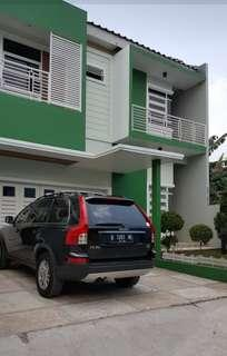 Rumah Besar dan Bagus harga minimalis di Jagakarsa Jakarta Selatan.