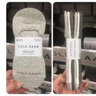 Cole Haan sock 襪