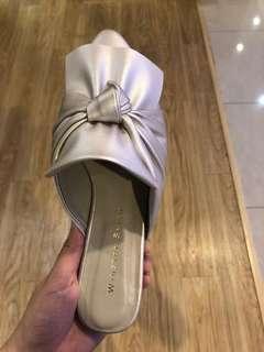 Winston Smith - Flat Shoes