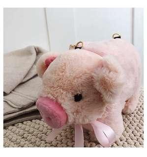 豬年幸運小豬包