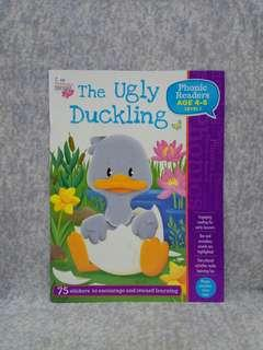 Phonics Readers Ugly Ducking