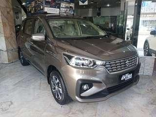 Harga cash/credit All New Ertiga, Baleno, Ignis, Scross, Carry Bak