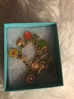 LV Bracelet.