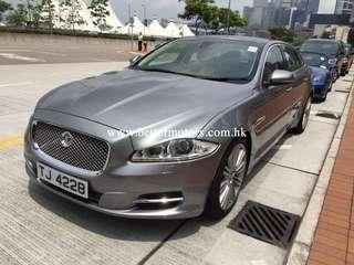 JAGUAR xj 5.0 LWB premium luxury 2013