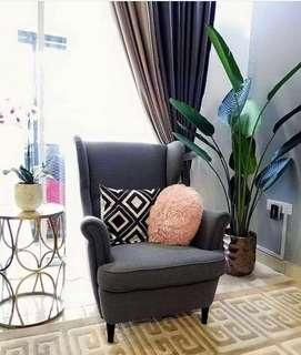 Artificial plant 🌱 ( free delivery service)