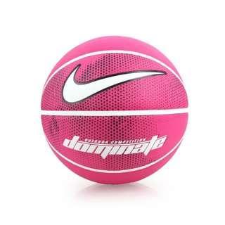 nike 粉紅色籃球  6號  女籃