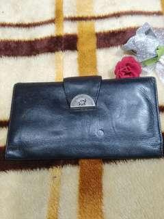 Elephant collection purse