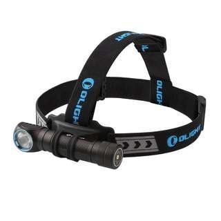 Olight headlamp H2R Nova