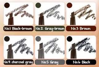 Etude Drawing my Eyebrow shade 03 brown original