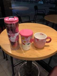 Starbucks 櫻花杯 2019 現貨