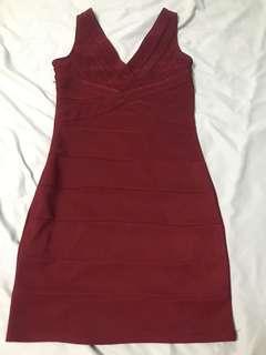 Bodycon Sexy Dress