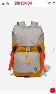 Explore Rucksack Bagpack