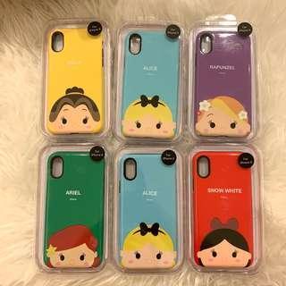 Disney Premium Case for Iphone X