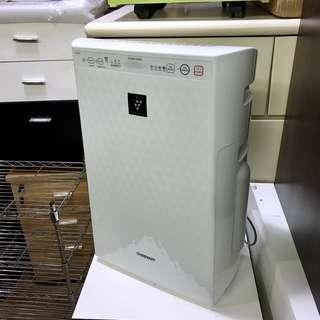 聲寶水分空氣清新機 Sharp Air freshener
