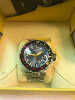 Invicta diver watch 52mm