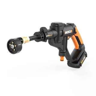 Workx 便攜高壓洗車水槍