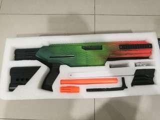 longshot nerf xzues 2 shell only