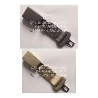 Universal Extension Seat Belt Buckle / Toyota - Nissan Accessories >>READY STOCKS!!
