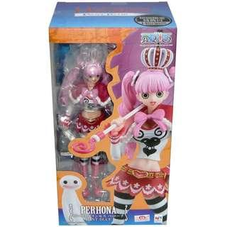 Variable Action Heroes One Piece Perona