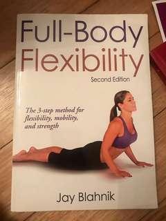 🚚 Full Body Flexibility