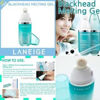 Auth💯Laneige Blackhead Melting Scub ( Retails at 1,800)