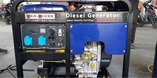 Diesel Generator 8 Kw
