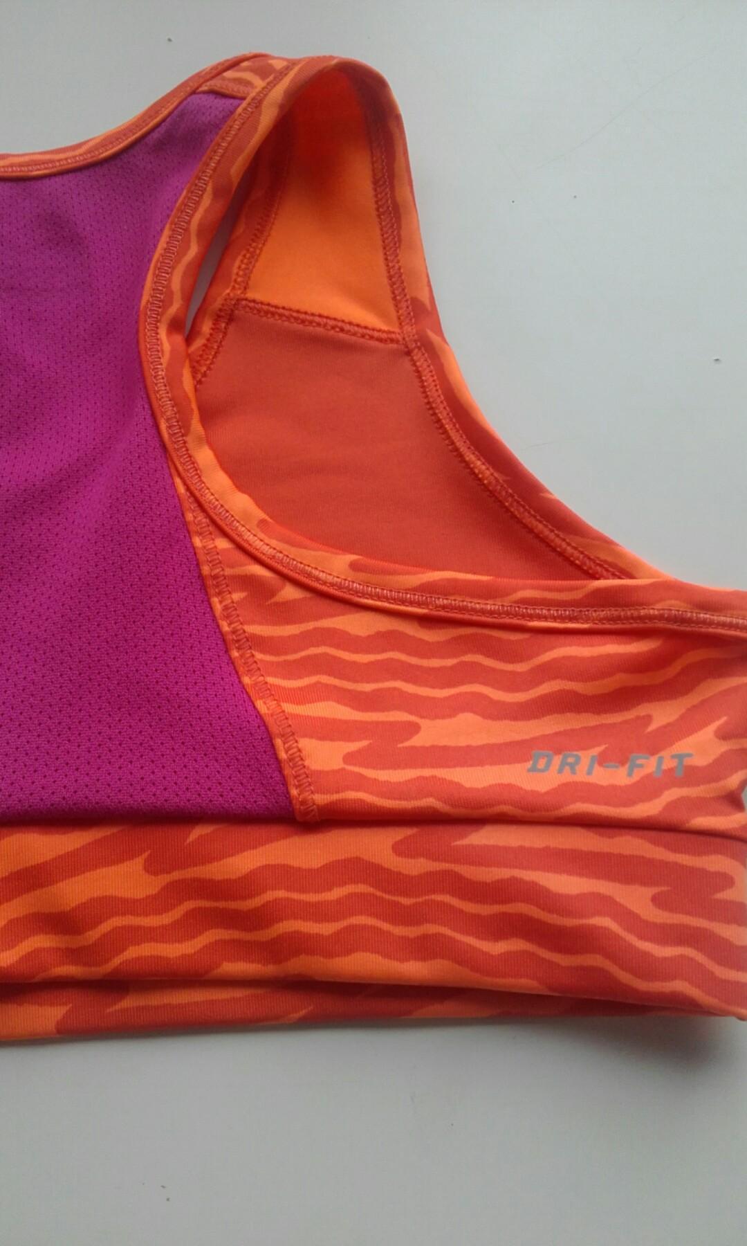 3 pack crop top gym sports bralette set size S
